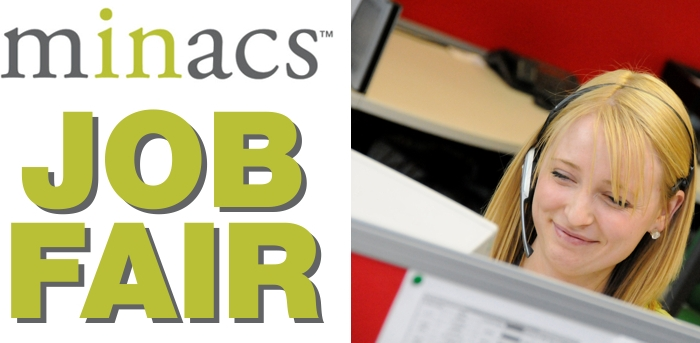 minacs job fair may 5th 2015