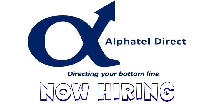 alphatel job fair