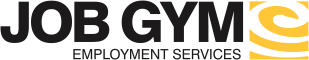 Job Gym Employment Services Logo