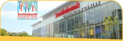 Scotiabank Convention Centre Now Hiring