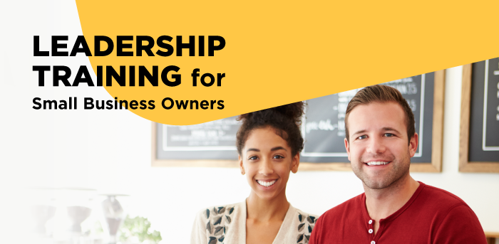 Leadership Training for Small Business Owners