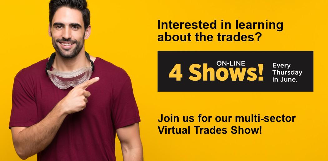 Virtual Trades Show