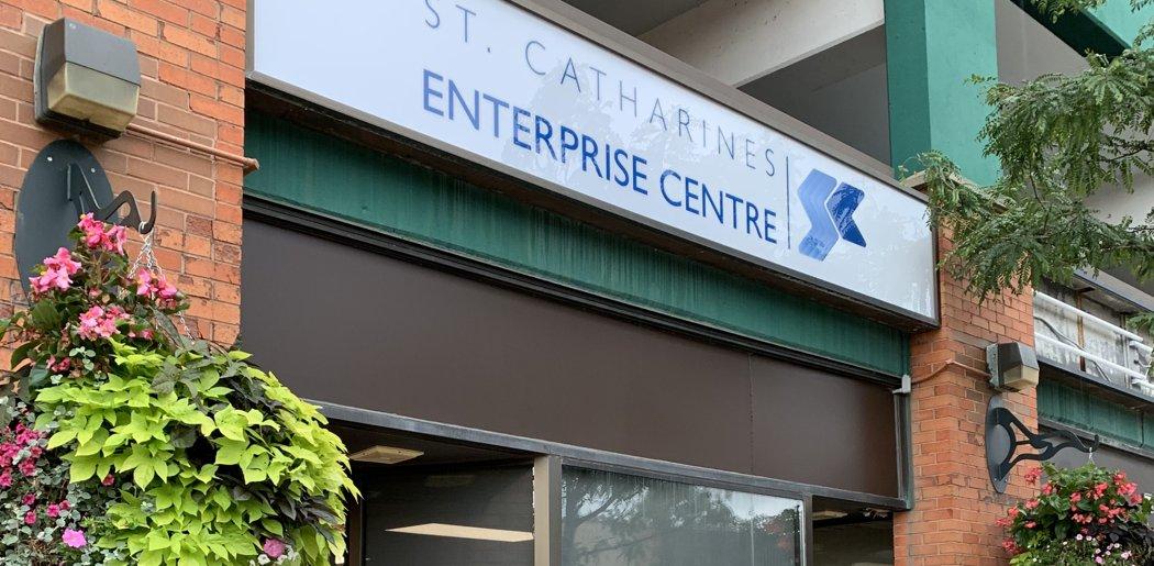 St. Catharines Enterprise Centre