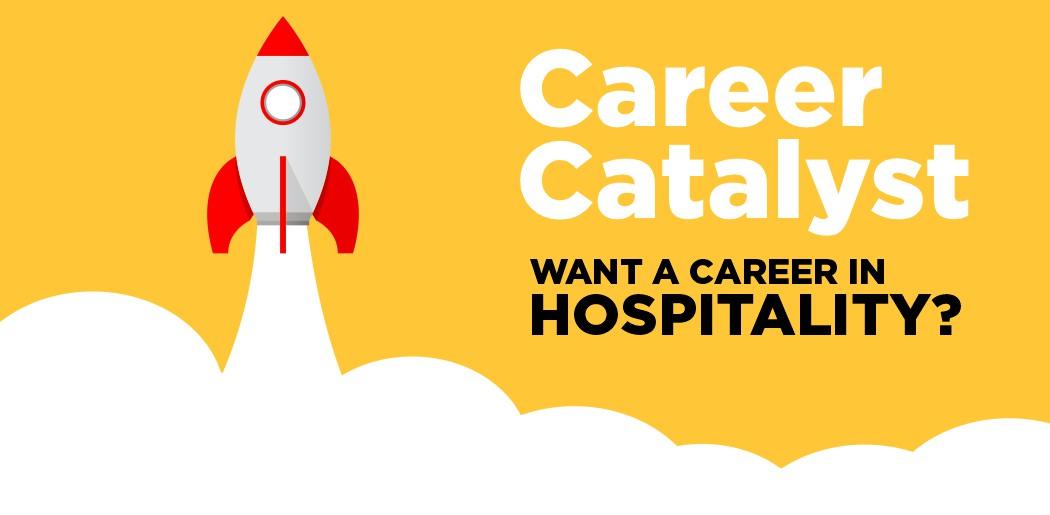 Career Catalyst - Hospitality