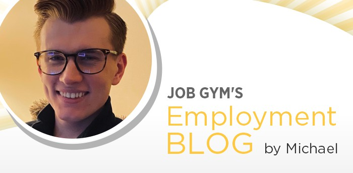 Employment Blog by Michael