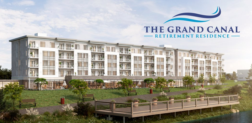 Grand Canal Retirement Residence