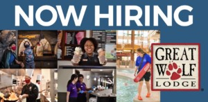 Great Wolf Lodge - Now Hiring