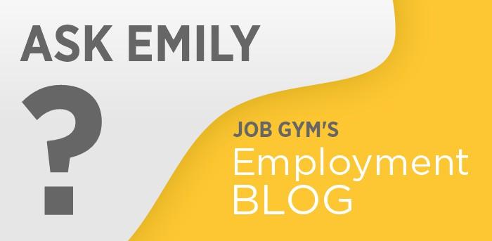 Blog - Ask Emily
