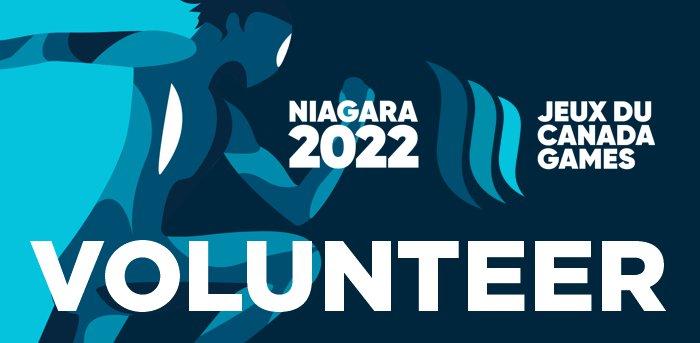 Canada Games - Volunteer