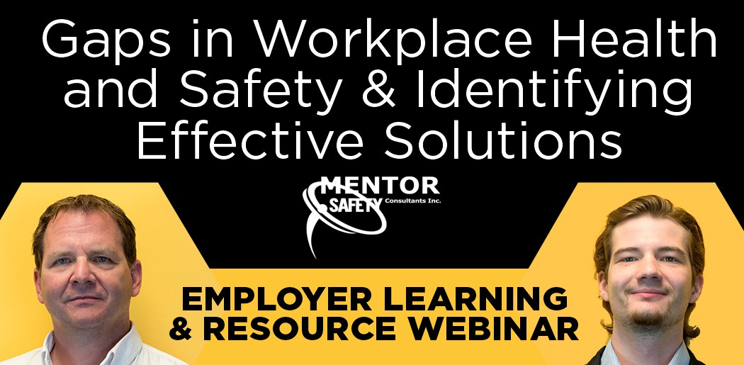 Gaps in Workplace Health and Safety & Identifying Effective Solutions
